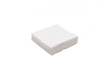 Салфетки безворсовые для снятия 5х5см (100 шт/уп)