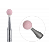 625.104.001.523.030 Корунд розовый, шарик, 3,0мм