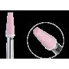 Корунд розовый, конус усеч, 3,5мм