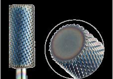 121.140.060 Барабан, 6мм, реверсивный, мелкая нарезка, серебристый
