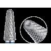 201.170.060.176 Насадка фреза твердосплавная конус закругленный крестообразно-поперечная нарезка 6мм