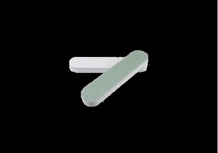 Баф мини на пластиковой основе (400/3000) 5 шт/уп