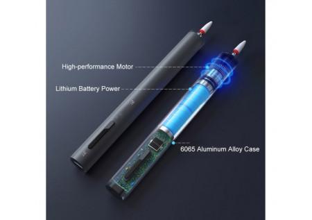 Мини аппарат-ручка Handy, аккумулятор, без шнура, 14000 об/мин, для маникюра
