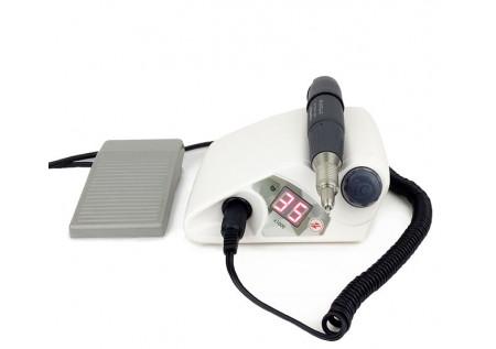 Аппарат COLIBRI SMART H35LSP (35000 об/мин) с педалью в коробке