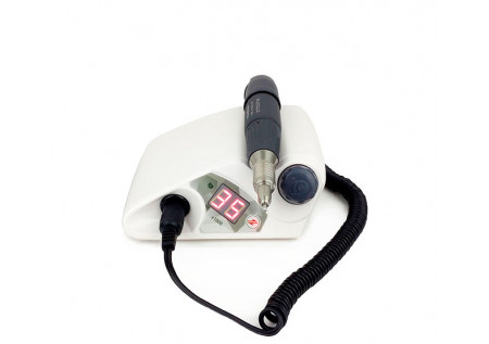 Аппарат COLIBRI ECO H35LSP (35000 об/мин) без педали в коробке
