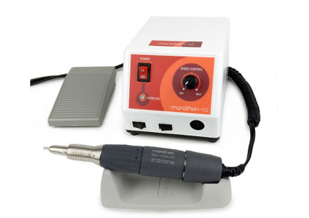 Аппарат Marathon N2 H35LSP(35000 об/мин), педаль вкл./выкл.