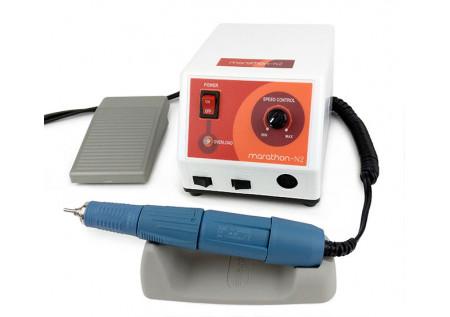 Аппарат Marathon N2 H37L(M45) (40000 об/мин), педаль вкл./выкл.