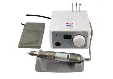 Аппарат Marathon 3N цифровой H200 (30000 об/мин), серебристый