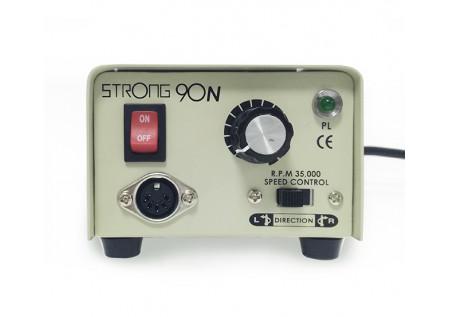 Аппарат Strong 90N/102 без педали в сумке
