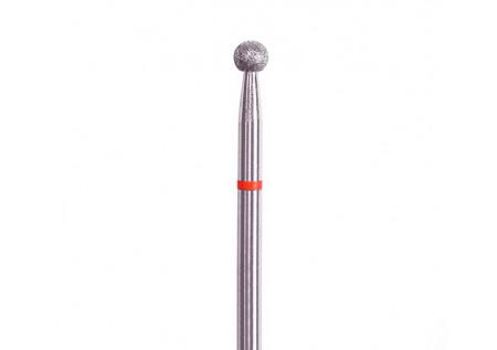 001.514.031k Насадка бор алмазный шарик, мелкий абразив, 3,1мм