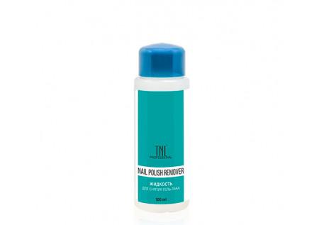 Жидкость для снятия гель-лака TNL 100 мл