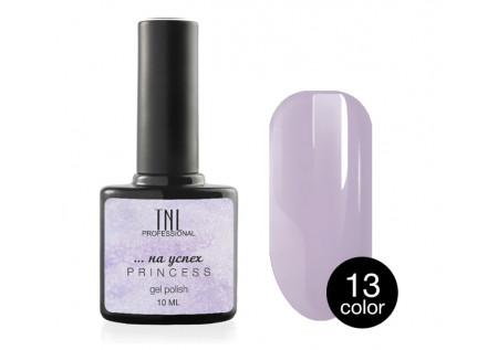Гель-лак TNL Princess color №13 10 мл