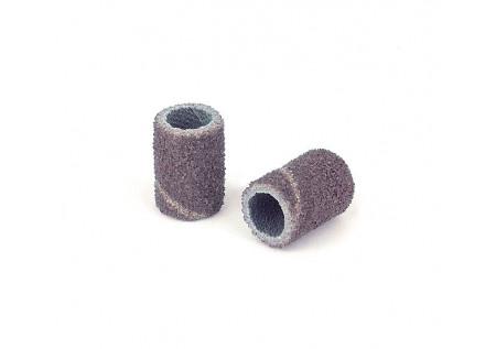 Колпачок для педикюра 6мм супергрубый 60грит Optimal песочный абразивный