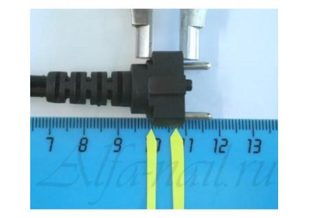 Кабель для щёточного микромотора M33ES, H35LSP, SH37LN, SM110